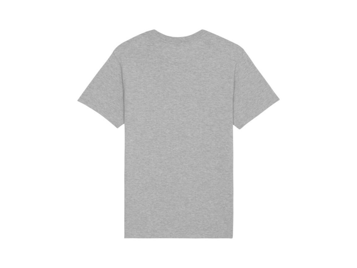 Essential Unisex T-shirt - Heather Grey - XS bedrucken, Art.-Nr. STTU758C250XS