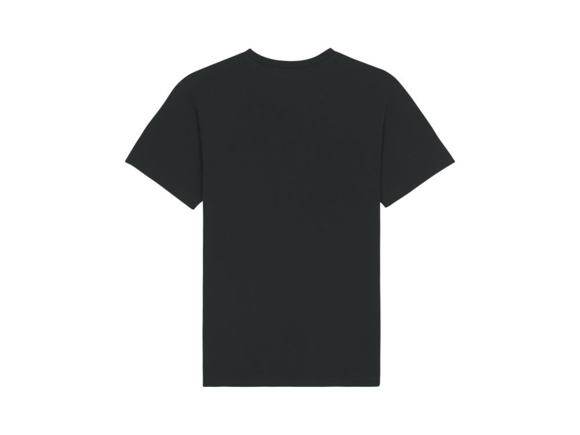 Essential Unisex T-shirt - Black - XXL bedrucken, Art.-Nr. STTU758C0022X