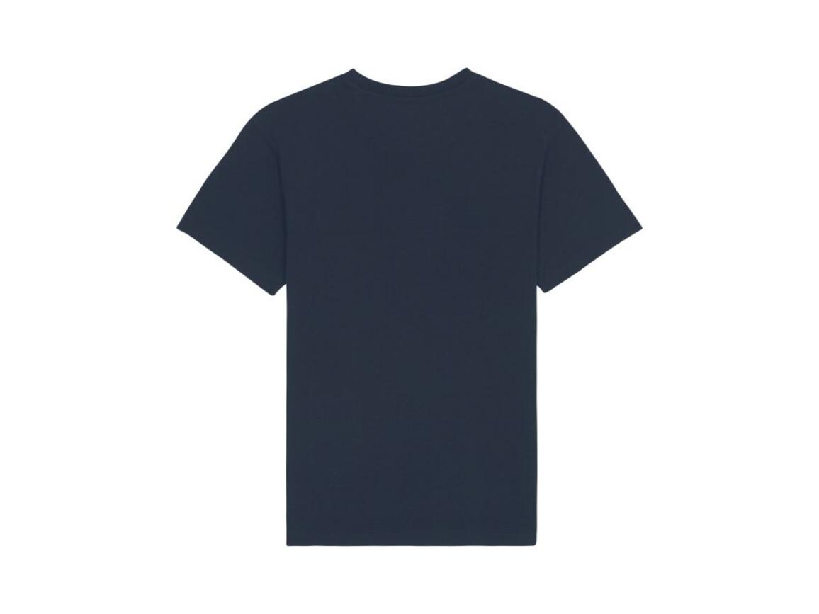 Essential Unisex T-shirt - French Navy - 3XL bedrucken, Art.-Nr. STTU758C7273X