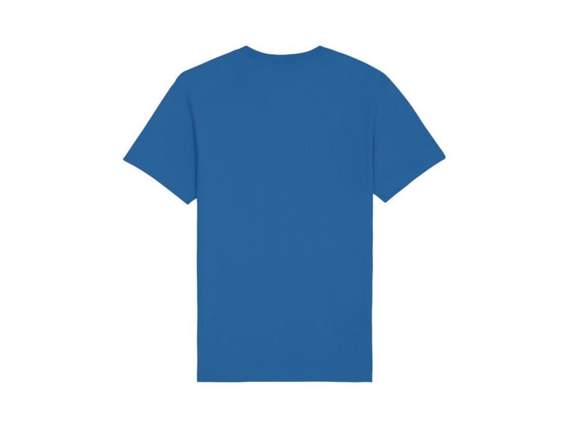 Essential Unisex T-shirt - Royal Blue - XXL bedrucken, Art.-Nr. STTU758C2302X