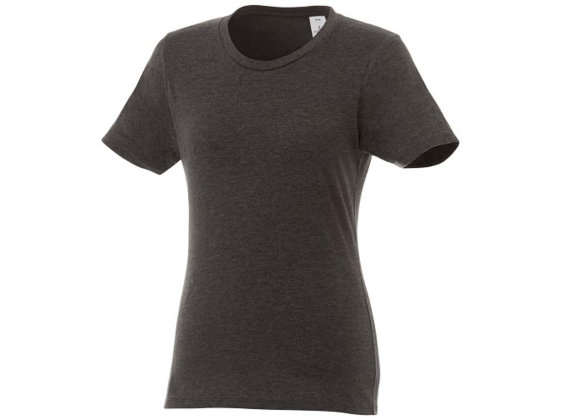 Heros kurzärmliges T-Shirt für Damen, kohle bedrucken, Art.-Nr. 38029984
