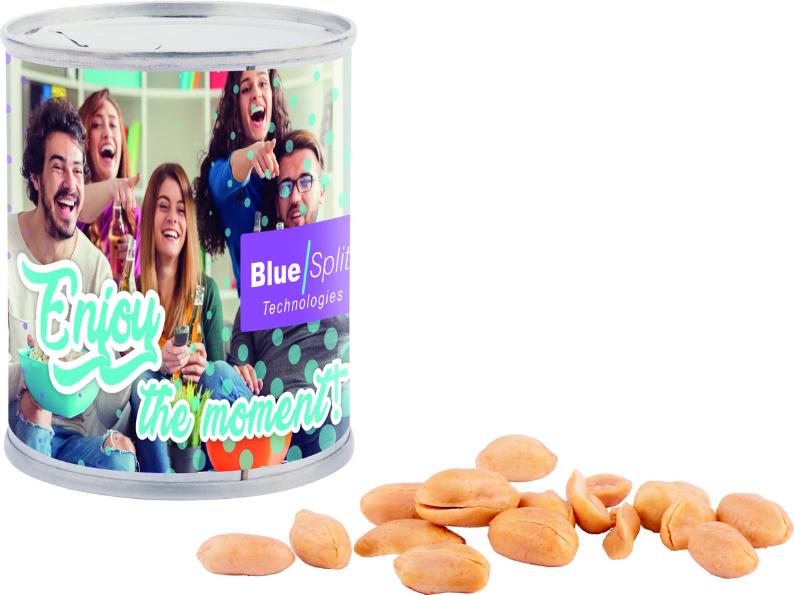 Snack Dose, Cashew Peanuts Mix bedrucken, Art.-Nr. 1163.00005