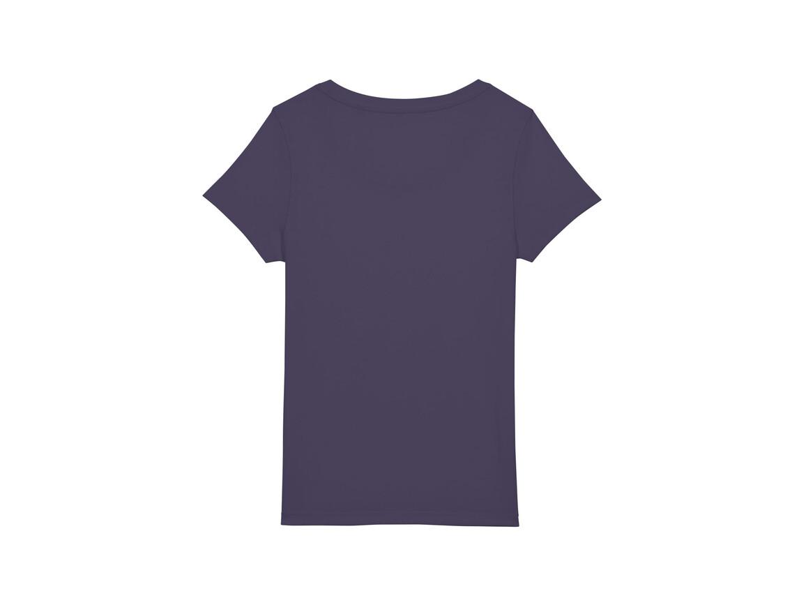 Essential Damen T-shirt - Plum - XL bedrucken, Art.-Nr. STTW039C2411X