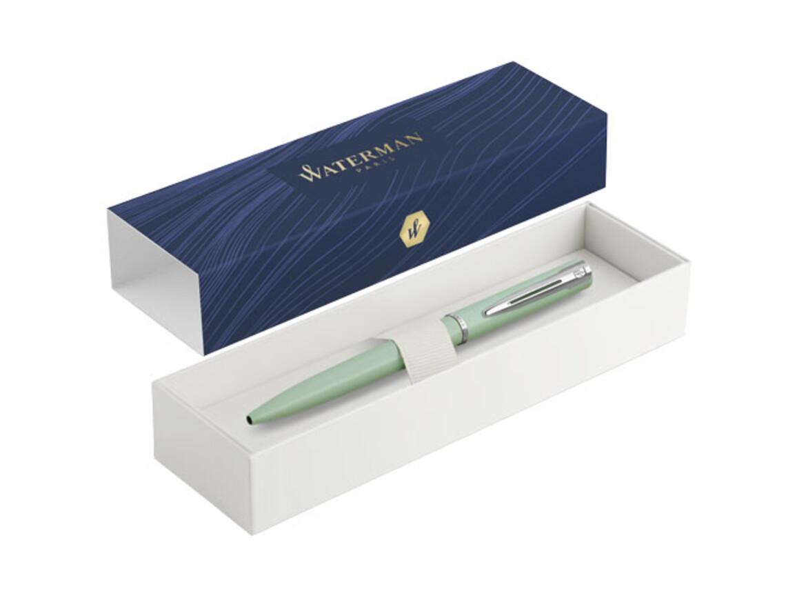 Allure Kugelschreiber, seaglass green bedrucken, Art.-Nr. 10772562